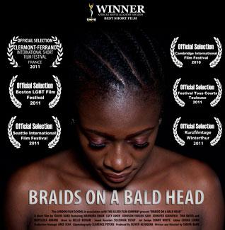 Braids-Poster