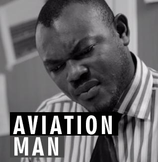 Aviation-Man