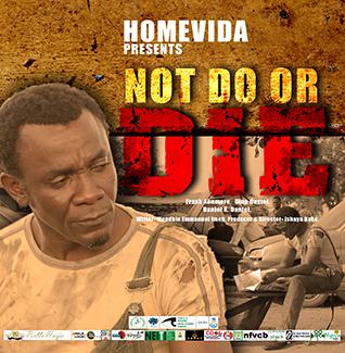 Not-Do-Or-Die